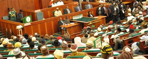 house of representatives salary salary structure of the nigerian house of representatives