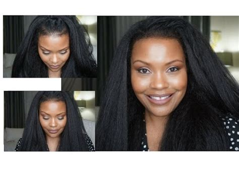how to cover your edges weave how to hide thin edges in 5 minutes weave aide edge