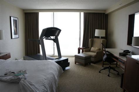exercise bedroom fitness bedroom with dynamic dumb bells and exercise ball