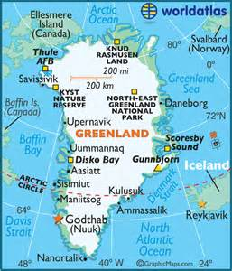 map of canada and greenland map of greenland greenland map map greenland