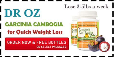 Garcinia Cambogia And Detox Dr Oz by Garcinia Cambogia In Philippines Diet Weight Loss Autos Post