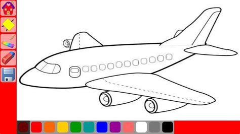 Mengenal Kendaraan Udara alat transportasi anak 1mobile