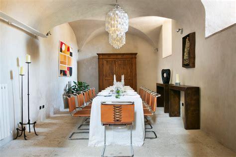 Zimmer Romantisch Einrichten 4869 by Torre Medievale Todi Umbria Eklektisch Esszimmer