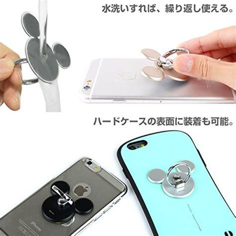 Ring Stand Dudukan Hp Hello Doraemon disney characters smartphone iphone bunker ring multi