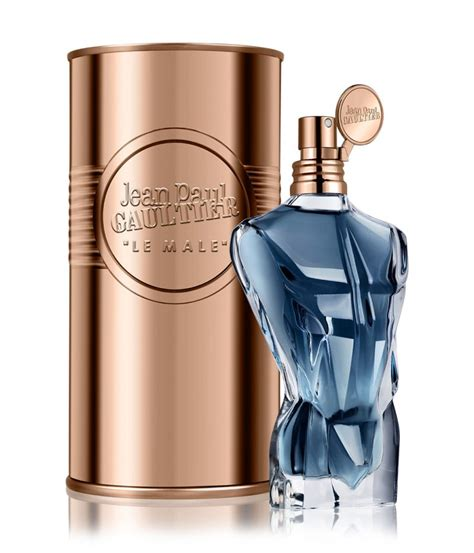 jean paul gaultier for christian dior jean paul gaultier le male essence de parfum fragrance