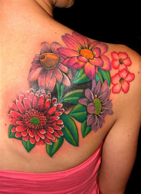 flower cover ups flower cover up pictures to pin on tattooskid
