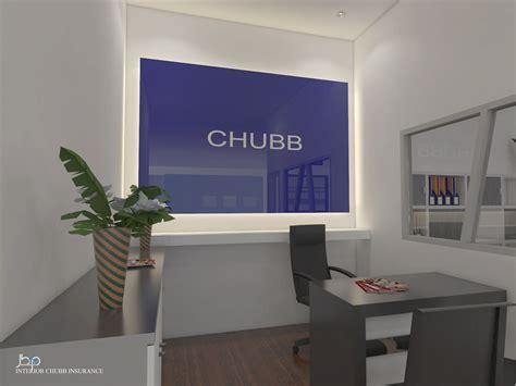 Desain Interior Pontianak | desain interior chubb insurance