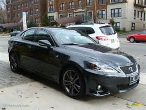 2011 Lexus Is350 F Sport 2011 Smoky Granite Mica Lexus Is 350 F Sport 59860000
