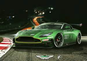 Aston Martin Gt1 Aston Martin Dbr11 Gt1 Spec Made This In Photoshop The