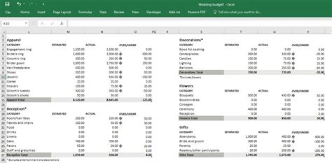 top 20 advanced essential excel skills you need to exceldemy