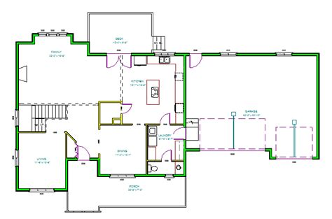 sketchup templates sketchup floor plans templates mapo house and cafeteria