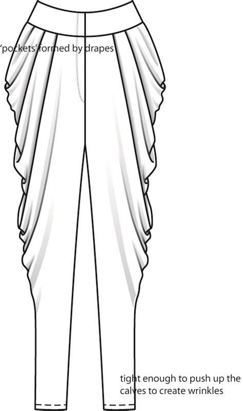 harem pants fashionsizzle