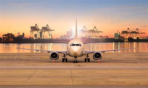 air freight services import  export express