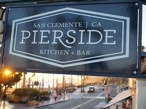 Pierside Kitchen And Bar by Pierside Kitchen Bar Restaurants Local