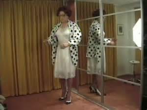 Galerry slip under dress youtube