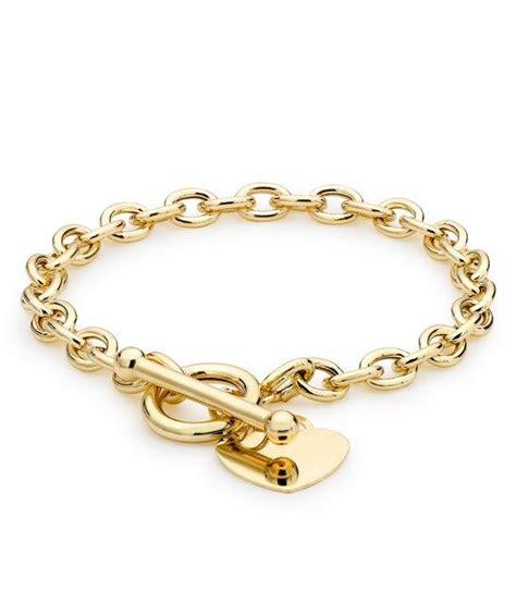 Gelang Catcher gelang rantai emas rings