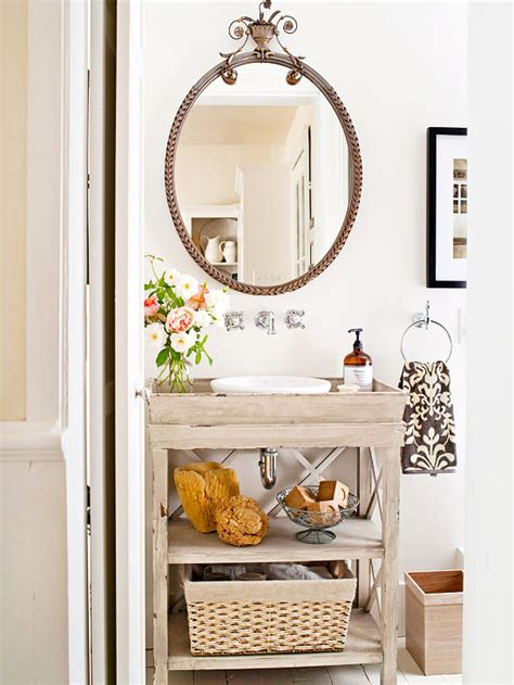 repurposed furniture for bathroom vanity inspiration repurpose furniture into bathroom vanity the inspired room