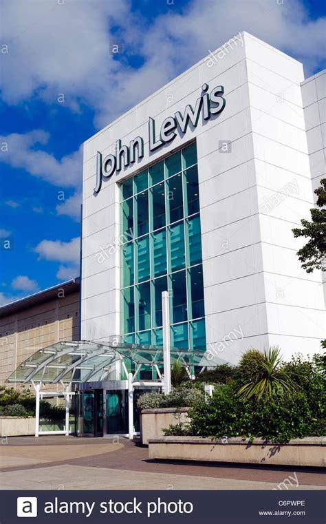 Lewis Cribs Causeway lewis store at cribbs causeway shopping mall bristol