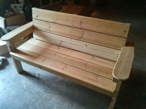 can i get a job with a bench warrant yellawood garden bench by speakgeek lumberjocks com