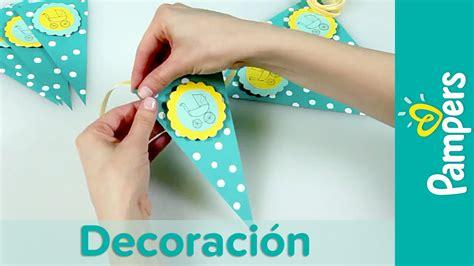como decorar regalos de niños como hacer adornos para baby shower caja de regalos tipo