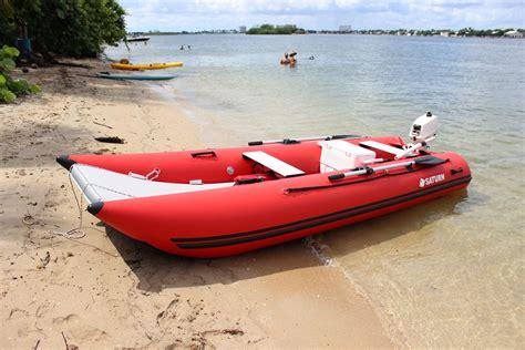 catamaran inflatable boat inflatable lightweight catamaran boat nc330