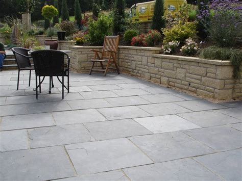 Limestone Patios by Black Limestone Riven Paving Ced Ltd For All Your