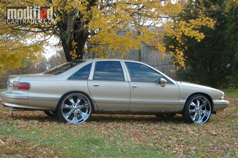 1994 chevrolet caprice classic ls for sale