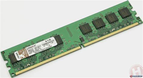 Ram Ddr2 Intel Pentium 4 logshine la memoria ram parte ii