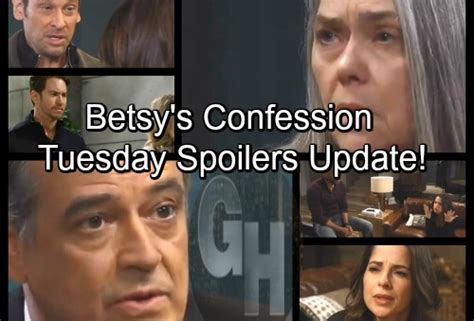Lepaparazzi News Update Lindsay Lohan Bodyguard Reveals Trysts by General Hospital Spoilers Tuesday March 27 Update