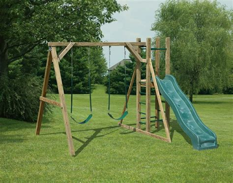 best small swing set 17 best ideas about small swing sets on pinterest swing