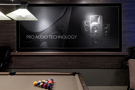 H Audio Technology by Pro Audio Technology Unveils High End Experience Center