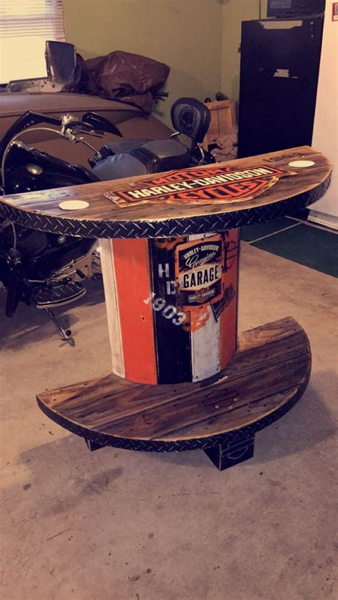 Harley Davidson Table by 1000 Ideas About Harley Davidson Gifts On