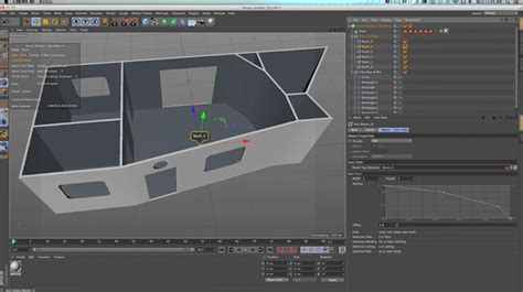a look at the c4d house builder tools in r16 lesterbanks