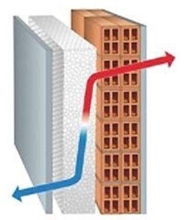 isolamento termico muri interni isolamento termico muri isolamento