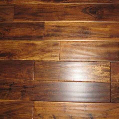 "Acacia Bronze Blend 11/16"" x 3.5"" x 1 3' #1 Common and"