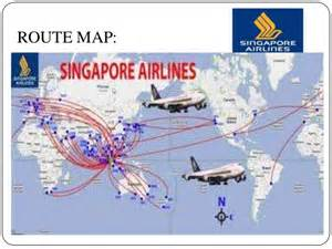 Customer service at singapore airlines