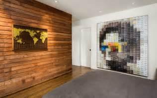 Osb interior bedroom modern with t 234 te de lit avec rangements c 244 t 233 s