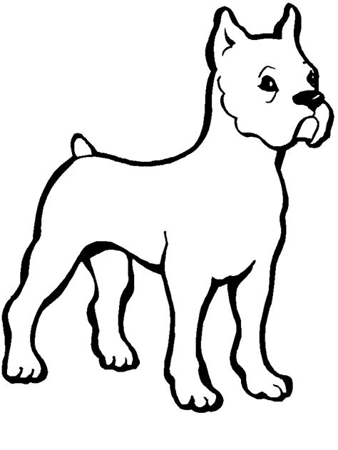coloring pages animals dogs color pages printable dogs dog9 animals coloring