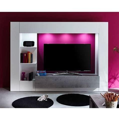 mobili per soggiorno moderno pareti soggiorno arredions