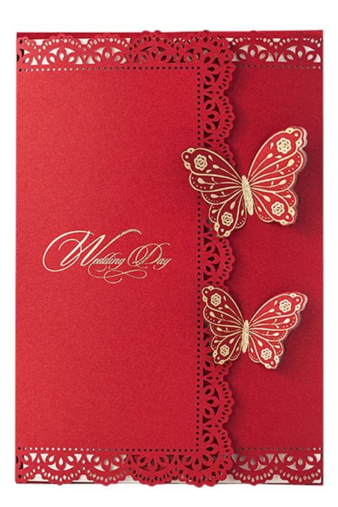 Indian Wedding Cards by Invitation Personalized Wedding Invitation Cards