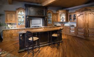 Custom Kitchen Furniture by Alder Custom Kitchen Cabinetry Habersham Home
