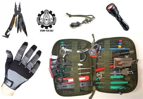 eod tool master line eod tool kit eod gear