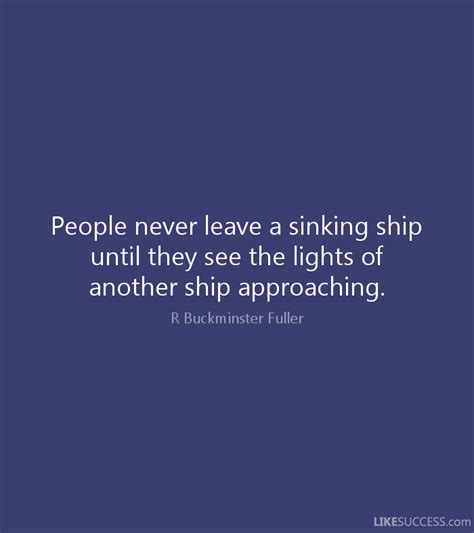 save a sinking ship quotes sinking ship quotes like success