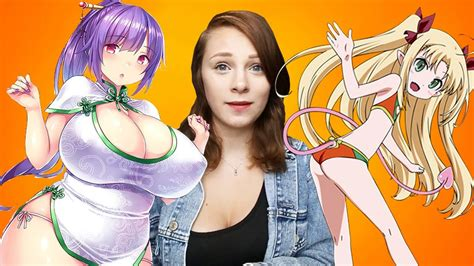 5 Anime That Should Not Exist 5 anime that should not exist