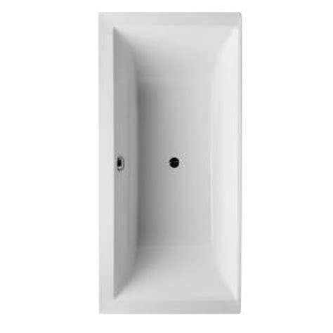 baignoire evok jacob delafon baignoire acrylique evok 170 x 80 rectangulaire blanc