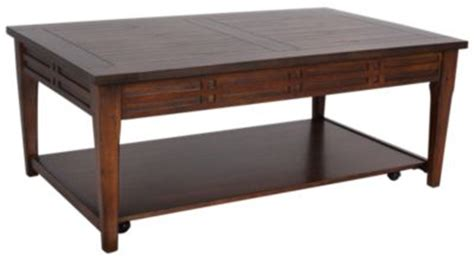 steve silver crestline lift top coffee table homemakers