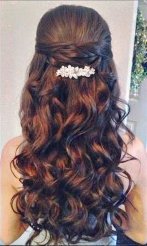 Wedding Hairstyles Of Honor by Of Honor Hairstyles Hair 1000 Images About Hair
