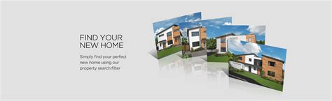 find your perfect home find your perfect home built for a solid future