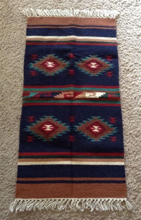 american indian rug 1000 images about mexican rug american indian rug on wool place mats and
