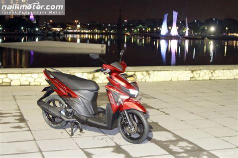 Lu Led Untuk Motor Soul Gt generasi ketiga all new soul gt 125 diluncurkan yamaha